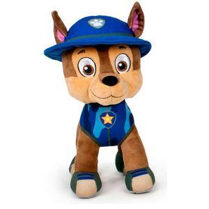Paw Patrol Chase Plüschtier 28cm Polizei Schäferhund Rescue-Team