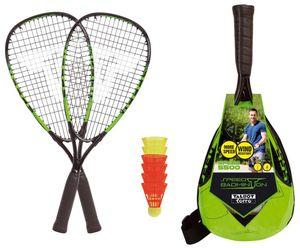 Talbot-Torro 2x Speed-Badminton Set Speed 5500