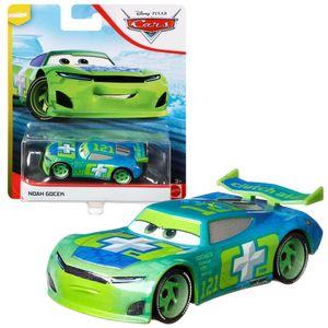 Auswahl Fahrzeuge | Modelle 2020 | Disney Cars 3 | Cast 1:55 Autos | Mattel, Typ:Noah Gocek