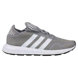 adidas Originals Swift Run X Junior Sneaker Kinder Grau (FY2159) Größe: 40