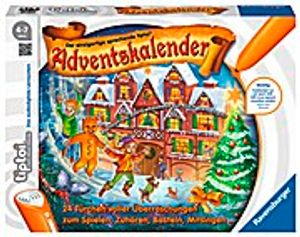 """tiptoi® Adventskalender """"""""In der Weihnachtsbäckerei"""""""""""