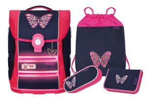 McNeill Ergo Primero Mc Light Set 4-teilig Butterfly