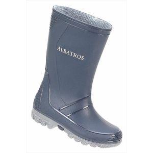 Albatros PVC-Stiefel 536010 blau-33