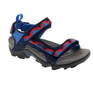 Teva Jungen Sandalen in der Farbe Blau - Größe 35