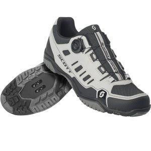Scott Herren Fahrradschuh Shoe Sport Crus-r Boa reflective black 48