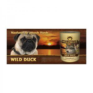 Wolfsblut Dose Wild Duck 395 g