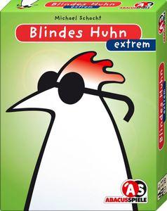 Blindes Huhn extrem (Kartenspiel)