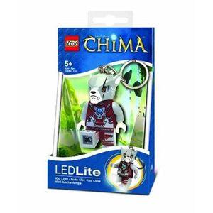 LEGO® Chima Worriz Minitaschenlampe, IQ50889