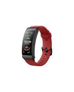 Huawei TalkBand B6 Sport (Fides-B19S) coral red, Farbe:Rot