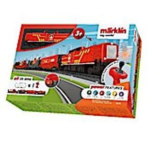Märklin H0   29340 Startpackung Feuerwehr