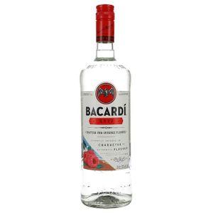 Bacardi Razz 1,0l, alc. 32 Vol.-%