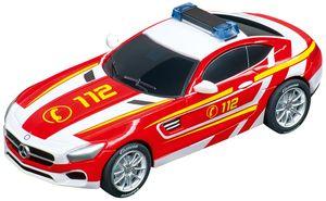 """Mercedes-AMG GT Coupé """"112"""""""