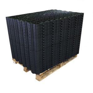Rasengitter G5 - Kunststoff - Palette - 56m²