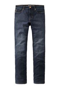 PADDOCK´S Herren Jeans RANGER PIPE Regular Fit 80139 Hose Denim Blue/Black Dark Stone Soft Use W38/L30