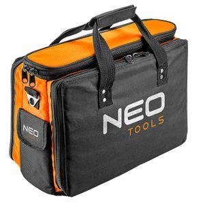 Neo-Montagetasche aus gewebtem Nylon, 600 x 600 Denier