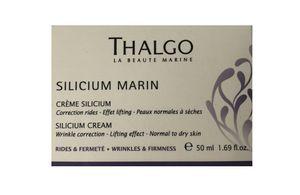 Thalgo Silicium Cream 50ml  50 ml