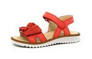 Imac Mädchen Sandale in Rot, Größe 30