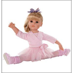 G?tz Puppen 1359067 Hannah at the Ballet, Stehpupp