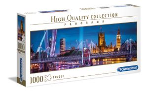 Clementoni puzzle Panorama London 1000 Teile