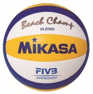 Mikasa Beachvolleyball Beach Champ VLS 300 DVV, 1608