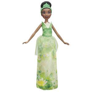 Disney Prinzessin Schimmerglanz Tiana