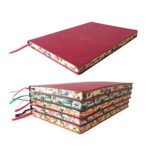 Pink Artisan Notebook (Flame Tree Journals)