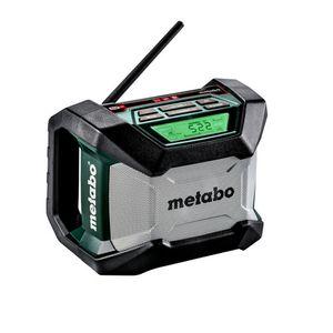 Metabo R12-18BT Akku-Baustellenradio -solo-