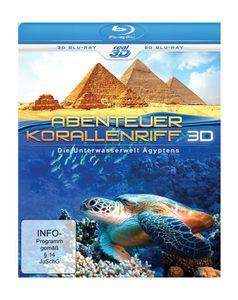 Coral 3D - Abenteuer Korallenriff (3D Vers.)