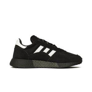 Adidas Marathon Tech Cblack/Ftwwht/Tracar 45 1/3