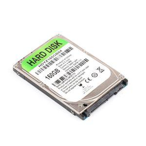 2,5 Zoll mechanische Festplatte SATA III-Schnittstelle Laptop-Festplatte 160 GB 8 MB Cache 5400 U / min Geschwindigkeit Festplatte fuer Laptop