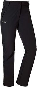 SCHÖFFEL Softshell Pants Lille2 9990 black 40