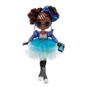 MGA Entertainment 576365EUC L.O.L. Surprise OMG Birthday Doll- Character 1