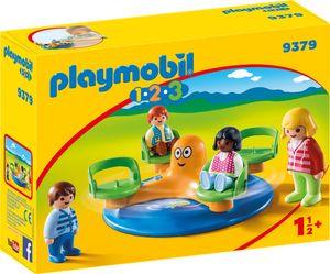 Playmobil 9379 Kinderkarussell