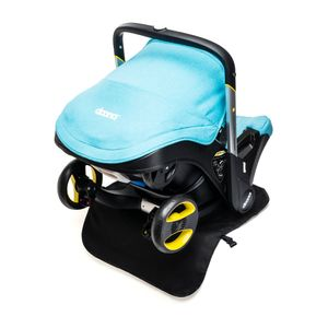 Doona Autoschutz / Doona Vehicle Seat Protector universell