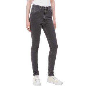 Calvin Klein Jeans Denim Pants Stockholm Grey 26
