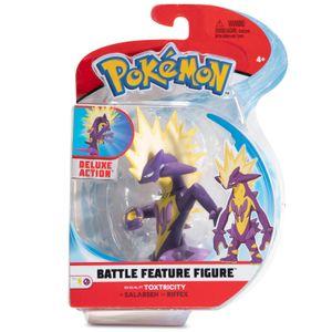 Pokémon Battle Figuren Wave 8 (14cm), Charakter:Riffex