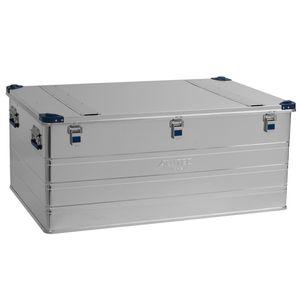 Alutec Transportkiste INDUSTRY 425 - Aluminium Box 425 Liter mit Deckel - 425 Liter