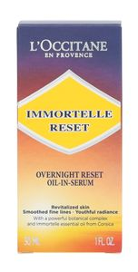 L'Occitane Immortelle Reset Overnight Oil Serum 30ml