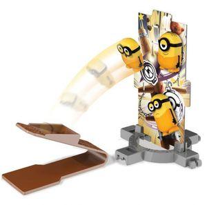 Mattel spielset Minions Splat'EmsKung Fu 7-teilig
