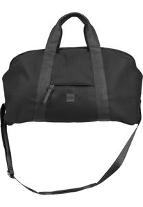 Urban Classics Herren Triangle Weekender TB1689, color:black, size:one size