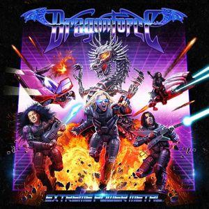 DragonForce - Extreme Power Metal -   - (CD / Titel: A-G)