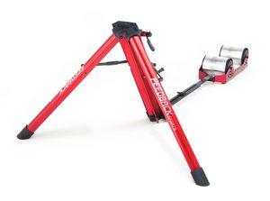 Feedback Fietstrainer Omnium Track Trainer (zonder weerstand) Unisex Rot