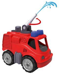 BIG Power-Worker Spielzeug Mini Feuerwehr