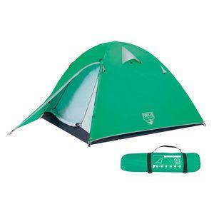 "Bestway Zelt ""Glacier Ridge  X 2 Tent"" (70+200) x 200 x 120 cm, 68009"