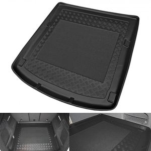 Original TFS Premium Kofferraumwanne Antirutsch Matte für Lexus CT 200H ab 2010-
