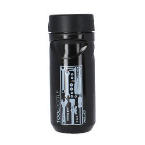 XLC Tool Bottle für Trinkflaschenhalter 600ml, schwarz