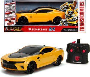 Transformers RC  Bumblebee 1:16