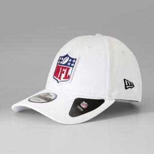 New Era 9forty Basic NFL Generation Cap, white