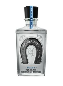 Herradura Plata Tequila   40 % vol   0,7 l