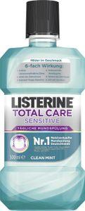 Listerine Mundspülung Total Care sensitive (500 ml)